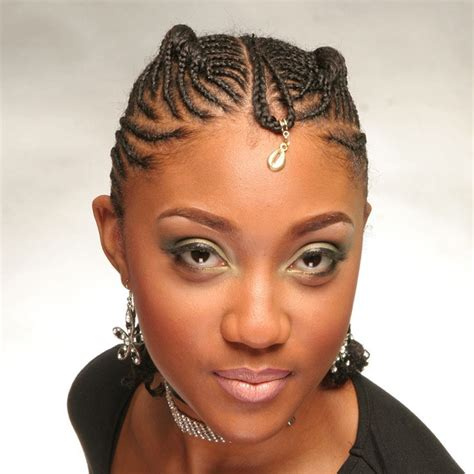 urban hair styles with braids urban cornrow hairstyles fade haircut