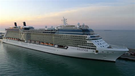 what is celebrity solstice class celebrity solstice wikipedia
