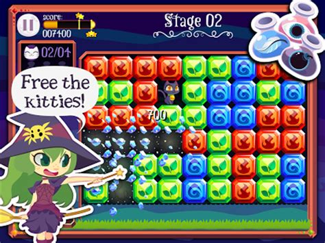 match 3 for android magic cats match 3 puzzle free android apps on play