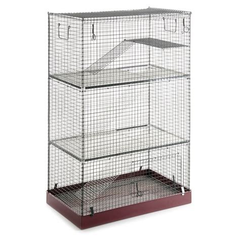 large cages buy sharples n grant chinchilla rat cage large green