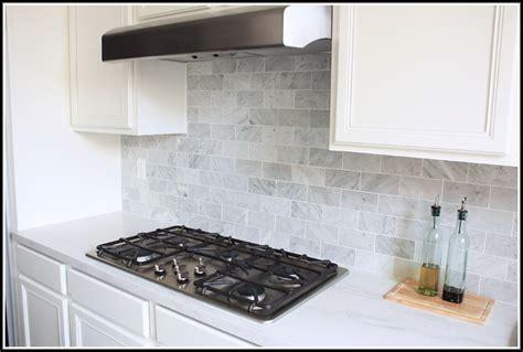 carrara tile backsplash tile design ideas