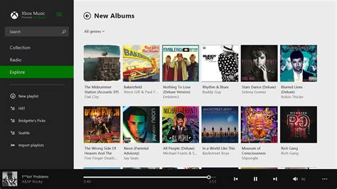xbox windows8 1 it24hrs by xbox music updated for windows 8 1 preview adds new