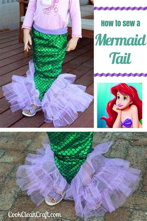 pattern for sewing a mermaid tail 10 diy mermaid tails sewing no sewing