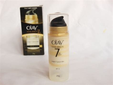 Olay Total Effects 7 In1 Anti Aging Normal olay total effects 7 in 1 anti aging plus serum duo