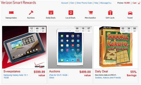 Buy Verizon E Gift Card - verizon aims discount products at customers via smart rewards cnet