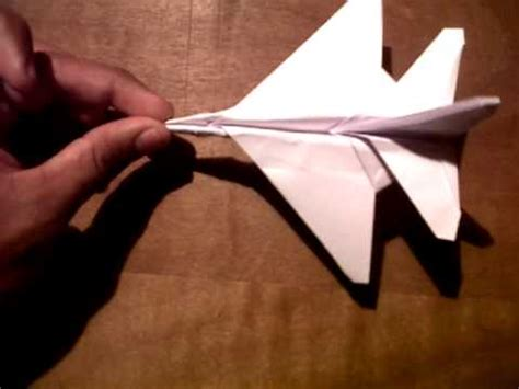 origami f16 origami avion f16