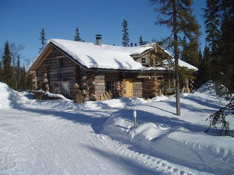 lapland log cabin gregory log cabins a b lapland log cabins luosto