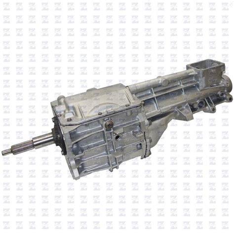 T5 Manual Transmission For Gm 89 93 S10 S15 Amp Sonoma 5