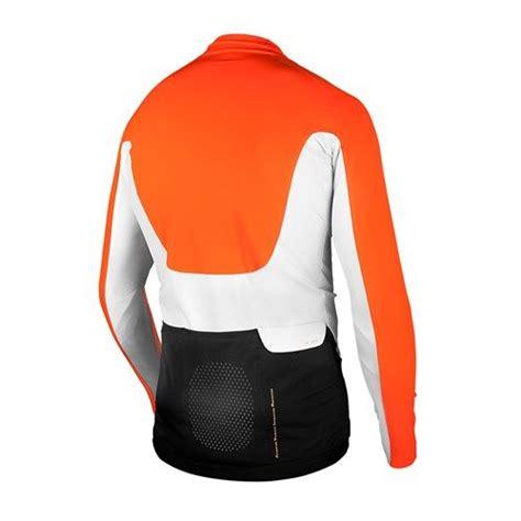 Jersey Thrill Black Orange Ls poc avip l s jersey 2015 specifications reviews shops