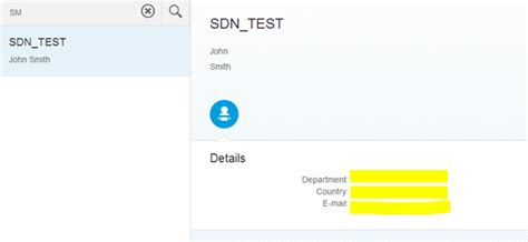 sap ui layout form simpleform can t bind odata service to element in form