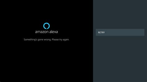 android themes error avs ux setup and authentication alexa voice service