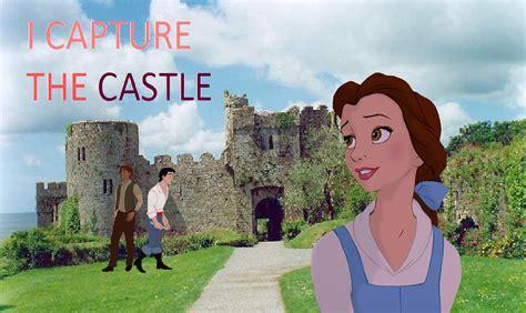 i capture the castle i capture the castle poster disney crossover photo