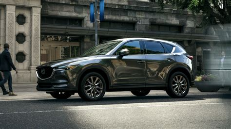 Mazda Xc5 2020 by 2020 Mazda Cx 5 Preview Pricing Release Date
