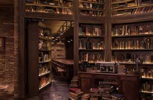 Bookshelf Dollhouse Mr Amp Mrs Fox Has A Secret Library Door Wrotetrips