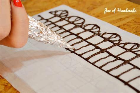 chocolate lace template chocolate lace template gallery template design ideas