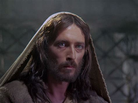 Jesus Of Nazareth 1977 Screen Caps Comparing Both The