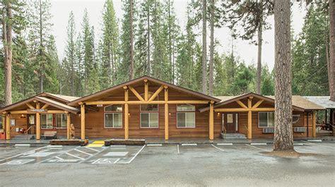 Yosemite Vacation Home - the redwoods in yosemite discover yosemite national park