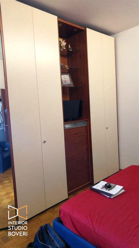 letto incassato nell armadio letto nell armadio interesting bellaria quattro chili di