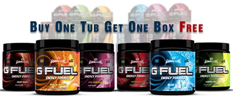 g fuel supplement facts gamma labs stack3d supplement news