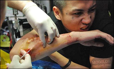 Modification S Arm by Singapore Search Results Bme Piercing And