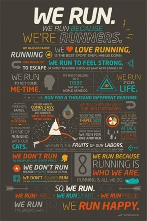 quotes running quotesgram