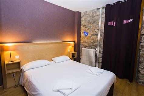 hotel chambre familiale tours chambre familiale h 244 tel le chalet ax les thermes