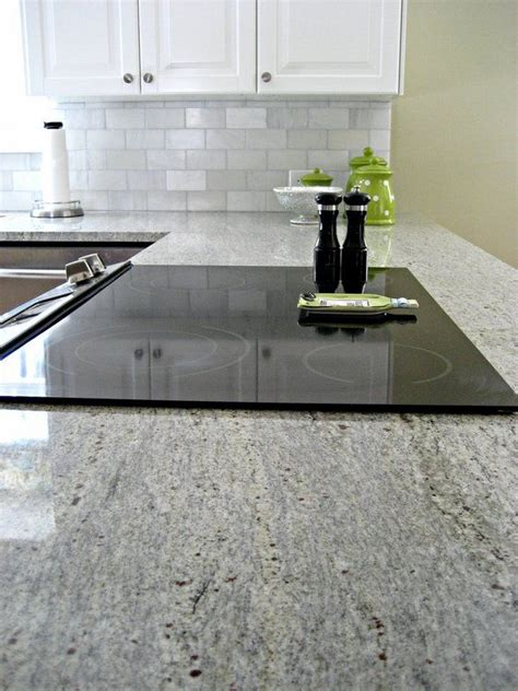 Kashmir White Granite Countertops Cost by Best 25 Kashmir White Granite Ideas On Modern