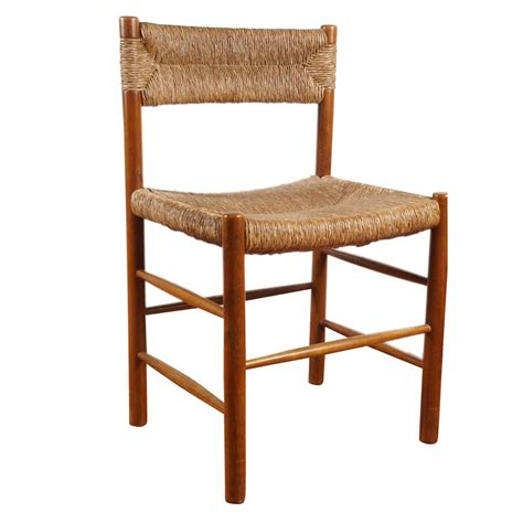 French Woven Dining Chair At 1stdibs Woven Dining Room Chairs