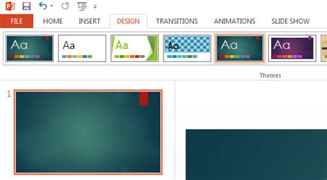 Change Slide Background In Powerpoint 2013 1 Free Powerpoint Templates Powerpoint Change Slide Template