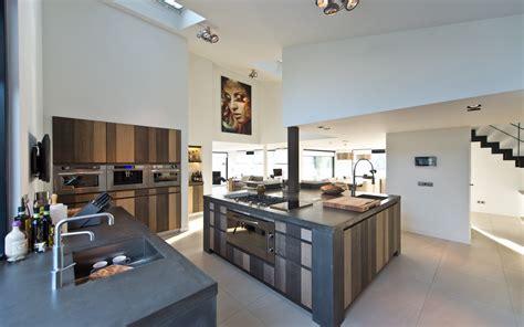 Steel Door Design tieleman keuken model glasgow 3 kleuren eiken product