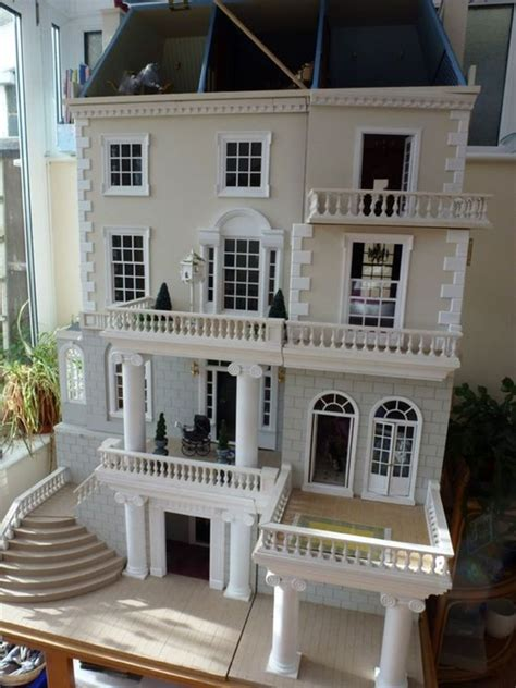 how to make a big barbie doll house 40 best dollhouse installations for your kids