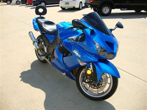 Used Kawasaki Zx14 For Sale by Kawasaki In Des Moines For Sale Find Or Sell