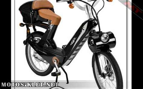 elektrikli motor mobilet  solex  uygun