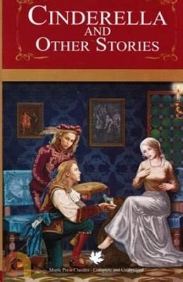 Cinderella And Other Stories cinderella and other stories buy tamil books commonfolks