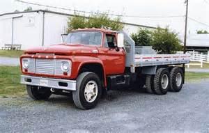 F950 Ford Auto Biography Duty Truckin