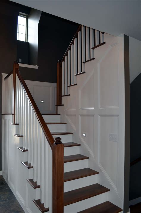 Home Interior Plan stairs steps and railings interior custom homes by
