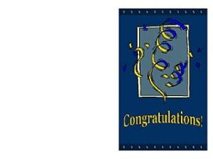congratulations card template word congratulations word template microsoft word templates