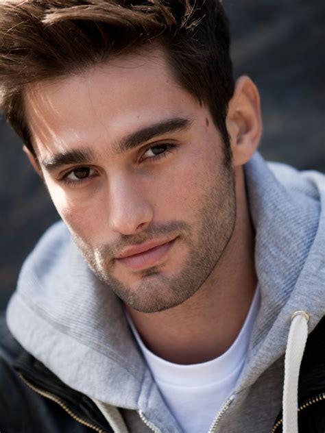 Ricardo Baldin Model Male | next miami ricardo baldin