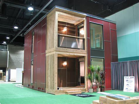cube fertighaus the cube house
