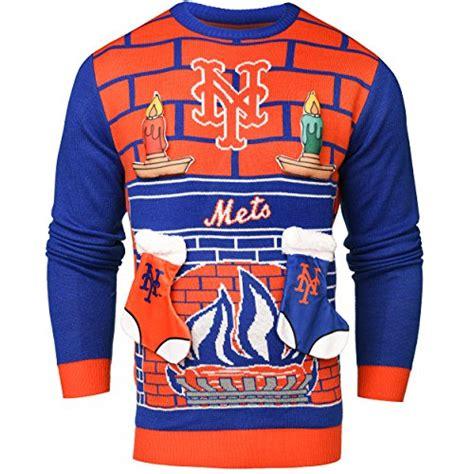 Sweatwr Unisex Newyork 94 new york mets sweater mets sweater