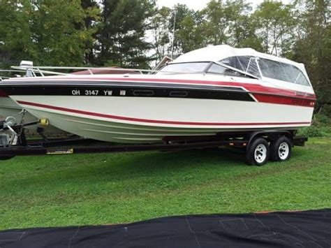 used baja boats for sale in ohio 1988 baja force cuddy cabin powerboat for sale in ohio