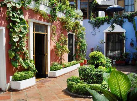 hostal el patio lima hotel reviews photos rates