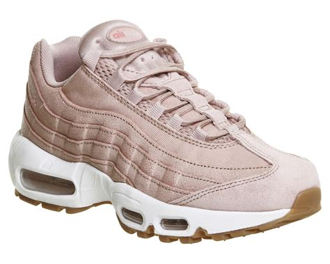 Nike Airmex Pink Tua Y3 nike air max 95 pink oxford prm hers trainers