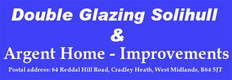 contact solihull double glazing solihull double glazing