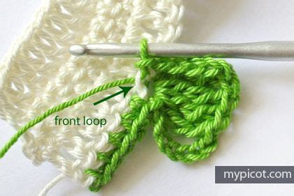 A 2806 01 Stitch 2806 best images about crochet stitch miscellaneous on crochet chart