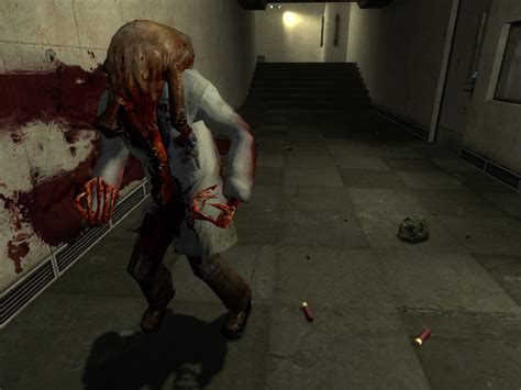 mod game zombie zombie image provenance mod for half life 2 episode two