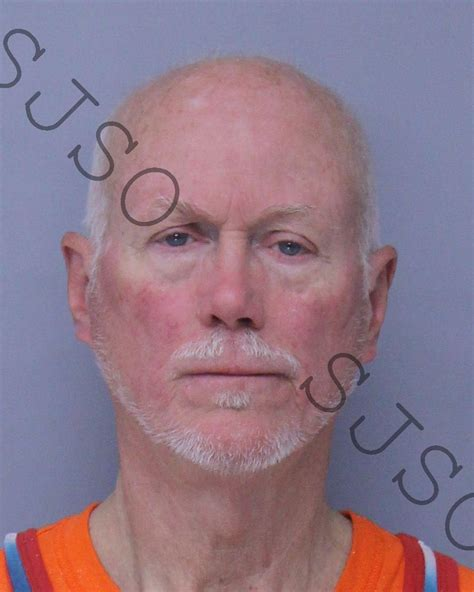 St George Arrest Records George Englert Inmate Sjso17jbn005225 St Johns County Near St Augustine Fl