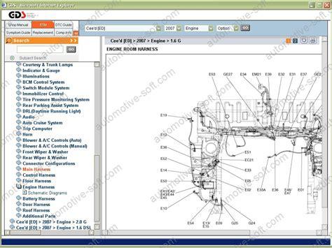 28 kia pride wiring diagram pdf kia car radio
