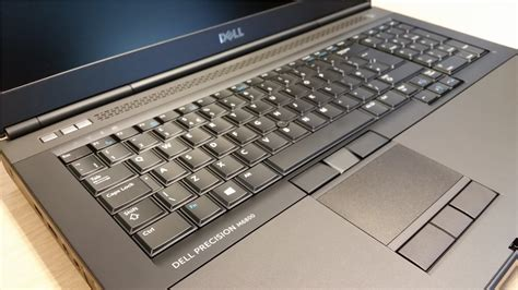 Laptop Dell Precision M6800 dell precision m6800 laptop unboxing