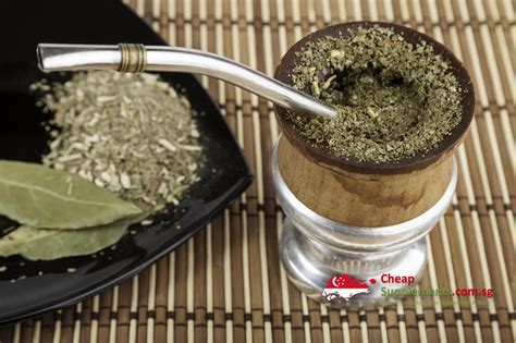 what is matte tea yerba mate tea singapore where to buy and save